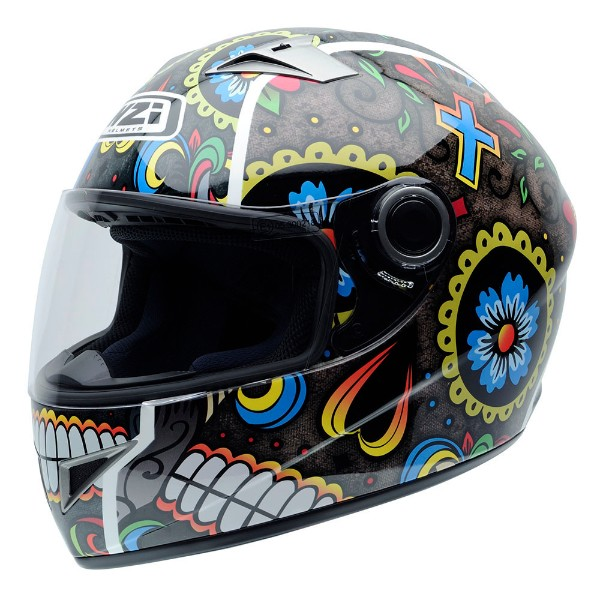 CASCO NZI VITAL GRAPHICS MEXROOD