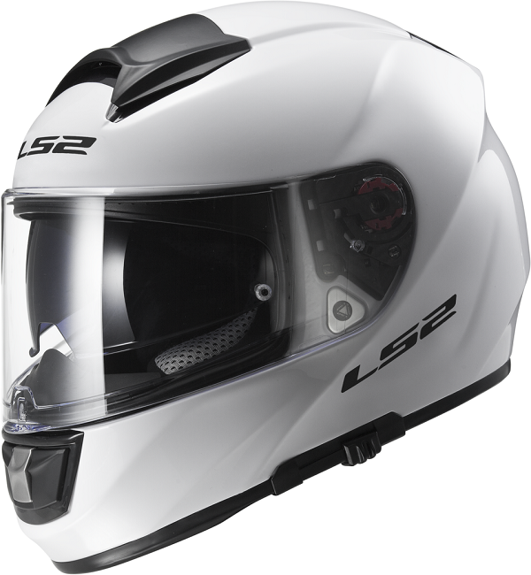 FF397 VECTOR SOLID WHITE - LS2