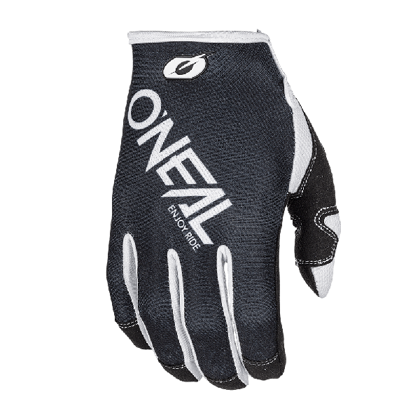 GUANTE ONEAL MAYHEM TWO-FACE BLACK/WHITE ADULTO